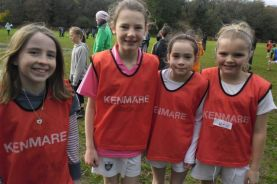 Kerry Cross Country County Relay Teams and Best Over-All Club 005