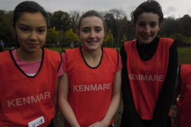 Kerry Cross Country County Relay Teams and Best Over-All Club 009