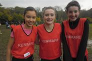 Kerry Cross Country County Relay Teams and Best Over-All Club 010