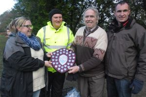 Kerry Cross Country County Relay Teams and Best Over-All Club 012
