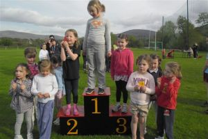 Kenmare Primary School Sports Wednesday May15th 001