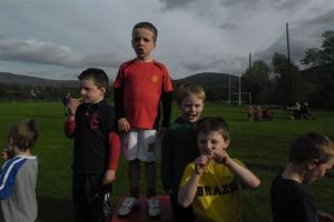 Kenmare Primary School Sports Wednesday May15th 002