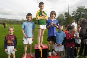 Kenmare Primary School Sports Wednesday May15th 003