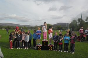 Kenmare Primary School Sports Wednesday May15th 004