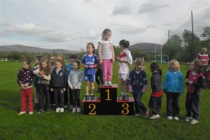 Kenmare Primary School Sports Wednesday May15th 005