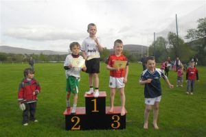 Kenmare Primary School Sports Wednesday May15th 007
