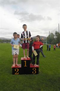 Kenmare Primary School Sports Wednesday May15th 010