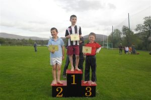 Kenmare Primary School Sports Wednesday May15th 011