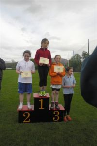 Kenmare Primary School Sports Wednesday May15th 012