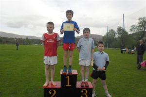 Kenmare Primary School Sports Wednesday May15th 013