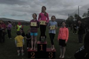 Kenmare Primary School Sports Wednesday May15th 014