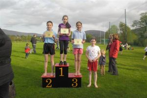 Kenmare Primary School Sports Wednesday May15th 015