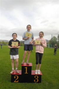 Kenmare Primary School Sports Wednesday May15th 017