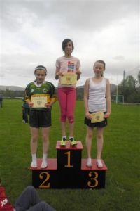 Kenmare Primary School Sports Wednesday May15th 019