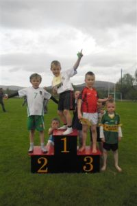 Kenmare Primary School Sports Wednesday May15th 020