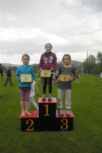 Kenmare Primary School Sports Wednesday May15th 021