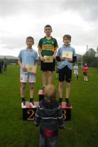 Kenmare Primary School Sports Wednesday May15th 022