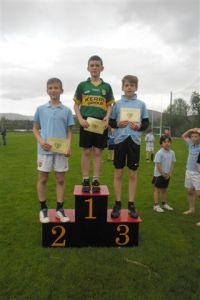 Kenmare Primary School Sports Wednesday May15th 023