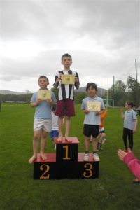 Kenmare Primary School Sports Wednesday May15th 024