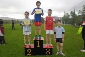 Kenmare Primary School Sports Wednesday May15th 027
