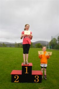 Kenmare Primary School Sports Wednesday May15th 030