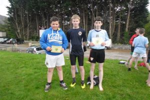 Kenmare Primary School Sports Wednesday May15th 031