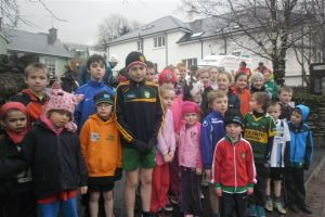 Kenmare AC Road Races February 8th Photo Gallery 001