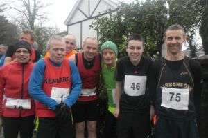 Kenmare AC Road Races February 8th Photo Gallery 005
