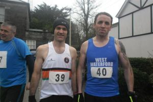 Kenmare AC Road Races February 8th Photo Gallery 006