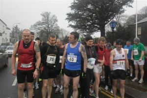 Kenmare AC Road Races February 8th Photo Gallery 007